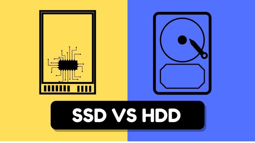 SSD x HDD: Quais as vantagens?